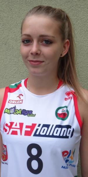 Magdalena Bukowiecka