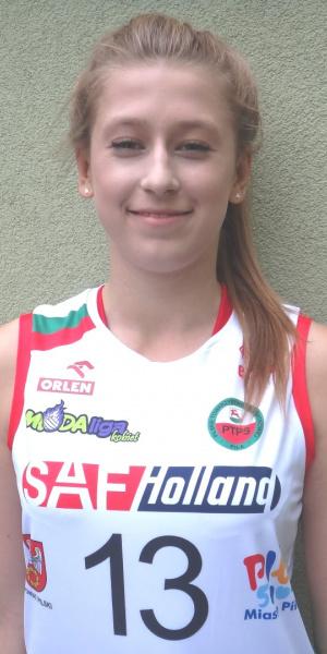 Joanna Goworek