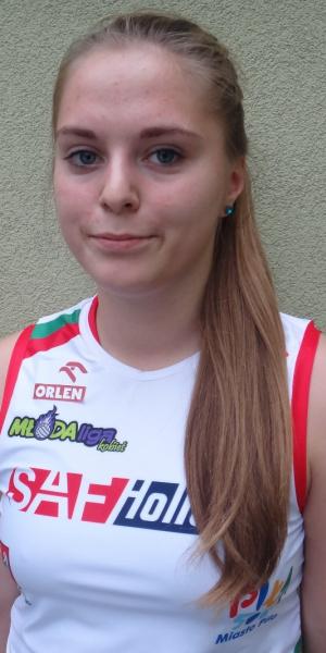 Magdalena Mazajczyk