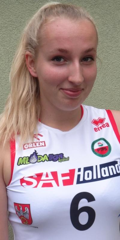 Łucja Nowicka