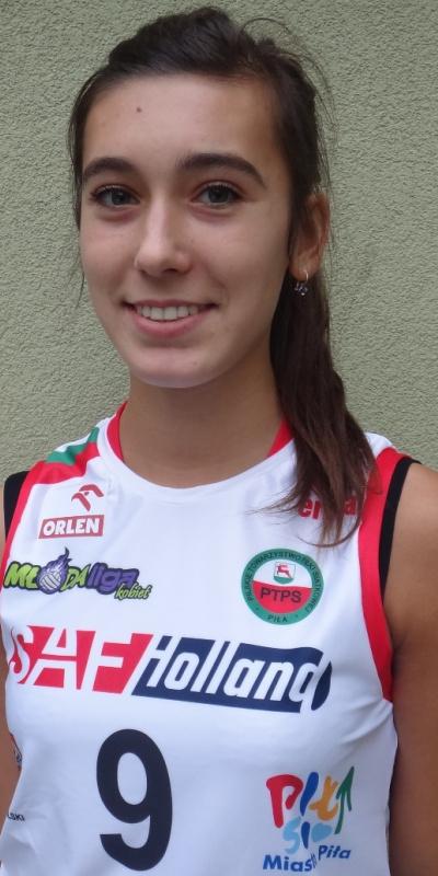 Sandra Zaczkowska