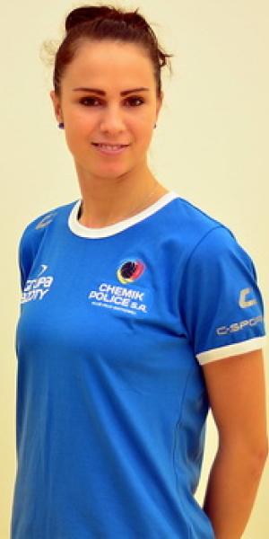 Marika Babczyńska