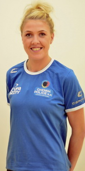 Magdalena Kluza
