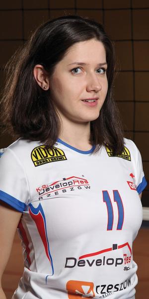 Agnieszka Kowal