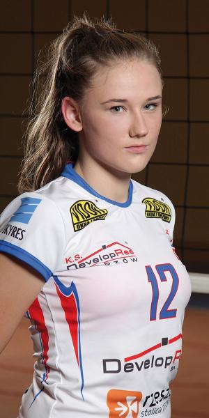 Sylwia Pacak
