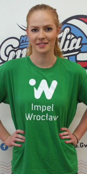 Aleksandra Bałkiewicz