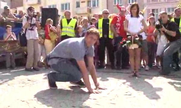 Aleja Gwiazd Milicz 2011 cz.I.