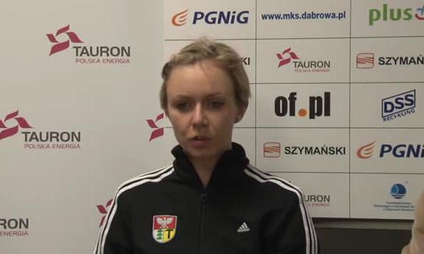 Joanna Szczurek