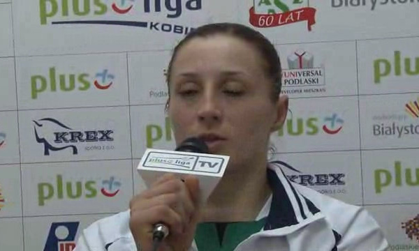 Aleksandra Jagieło
