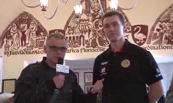 Mariusz Wiktorowicz- Cudze chwalicie