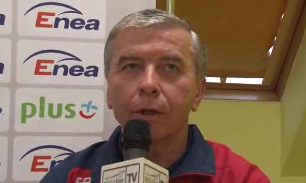 Jerzy Skrobecki - Konferencja prasowa