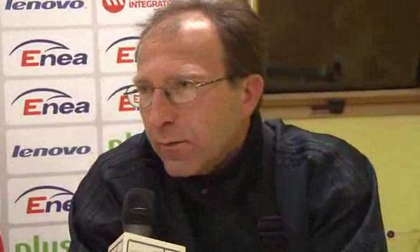 Waldemar Kawka - Konferencja prasowa