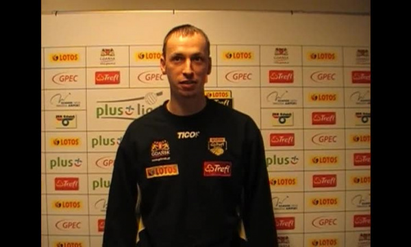 Daniel Wilk