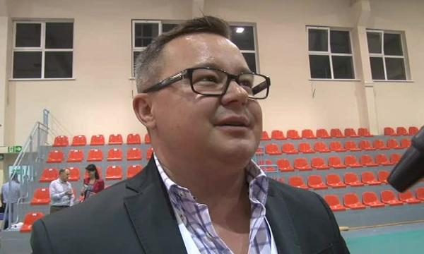 Jankowski Krzysztof - Sponsor meczu