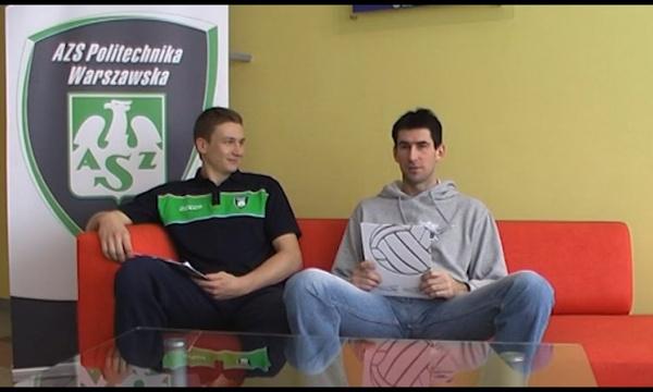 Grzegorz Szymański i Maciej Zajder- 15 pytań do....