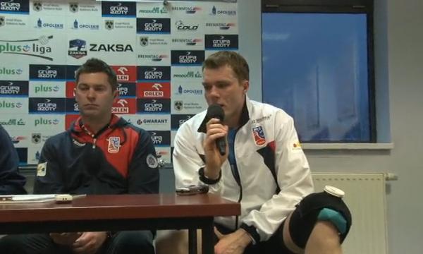 ZAKSA Kedzierzyn - Koźle - Delecta Bydgoszcz