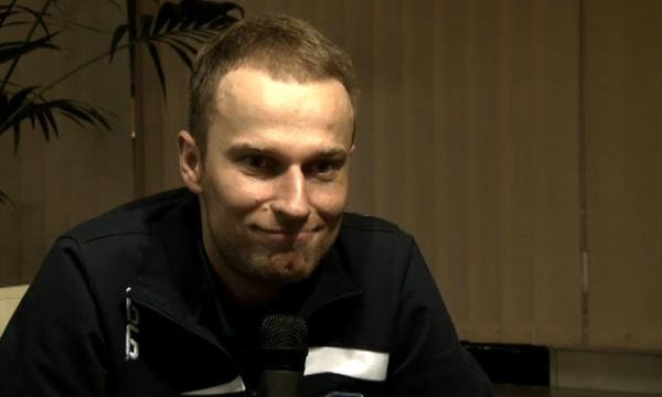 Tacy jesteśmy - Piotr Gacek