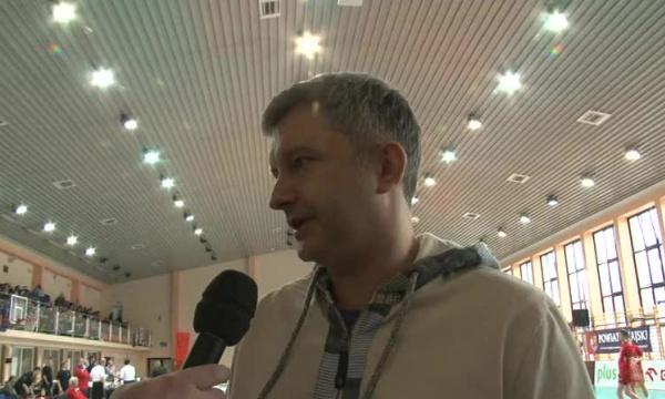 Radosław Panas - Mam kilka ciekawych nazwisk w notesie.