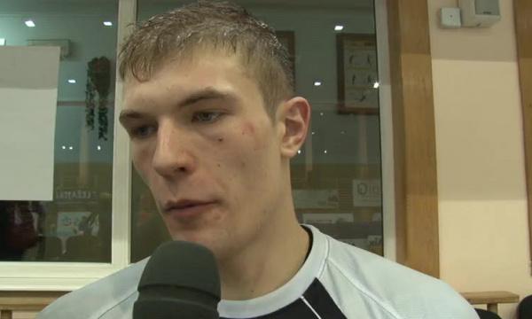 Piotr Łukasik - Nie zagraliśmy swojej siatkówki.