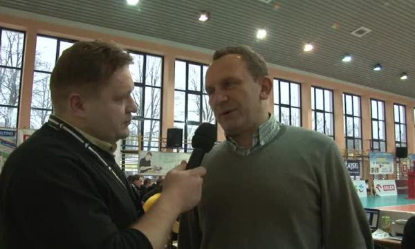 Krzysztof Felczak - Mocno udzielam się w SOS-ach