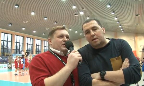 Maciej Zendeł - Takiego finału się spodziewałem.