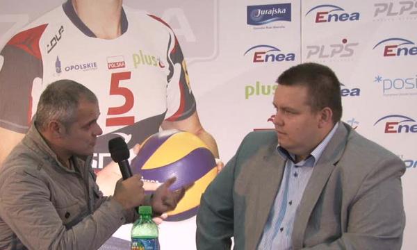 Damian Gapiński - Krok po kroku