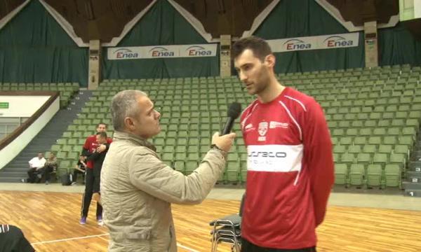 Grzegorz Kosok - Gramy o kolejny tytuł