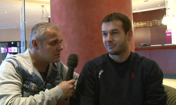 Dominik Witczak - Wielki zmiennik