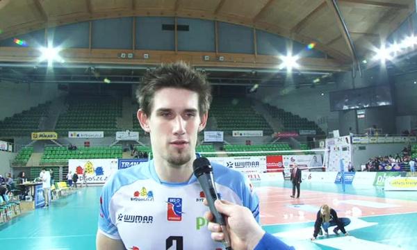 Marcin Waliński-MVP.
