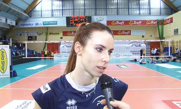 Izabela Bełcik-MVP.
