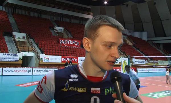 Łukasz Wiśniewski-osiągneliśmy swój cel.
