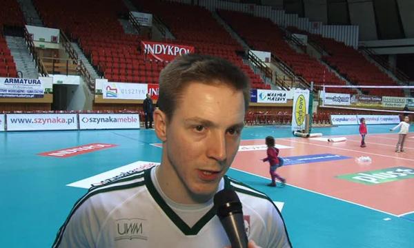 Michał Żurek-wiedzieliśmy że będą problemy.