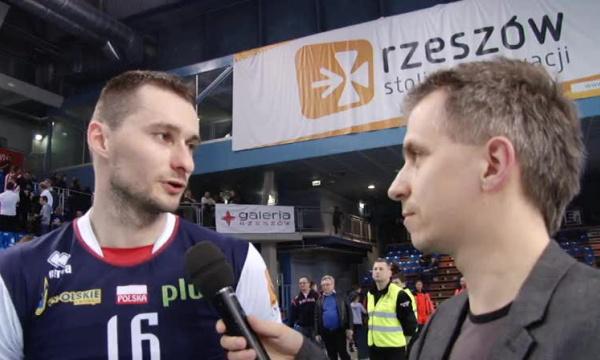 Michał Ruciak - Każdy tu chciał wygrać