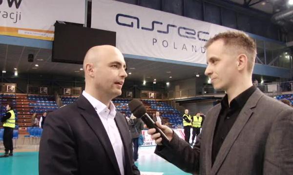 Bartosz Górski - Chcemy wygrywać