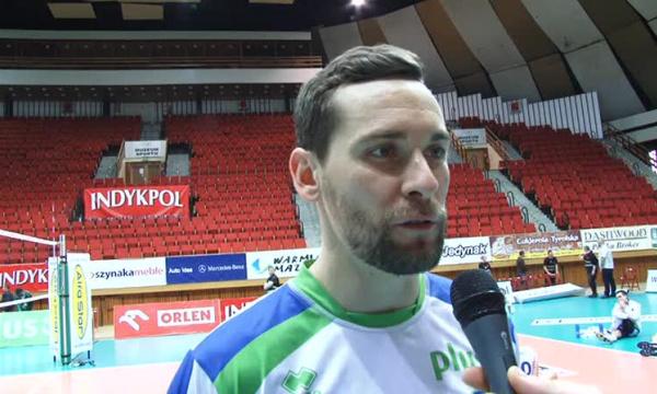 Maciej Pawliński-wygralismy wiarą.