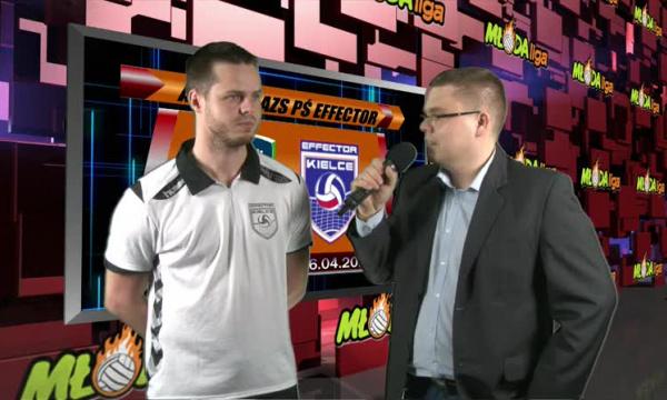 Wywiad Mateusz Grabda