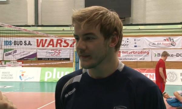 Wywiad Jakub Skwarek