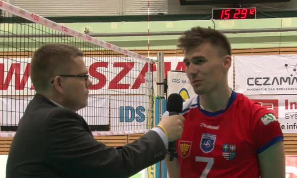 Wywiad Mateusz Plutka