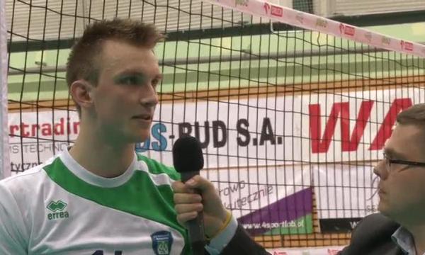 Wywiad Damian Kraśniewski
