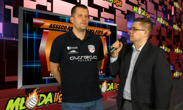 Wywiad Jacek Podpora