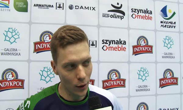 Paweł Mikołajczak-musimy być bardziej pazerni.