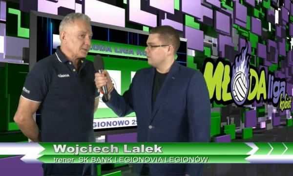 Wywiad Wojciech Lalek
