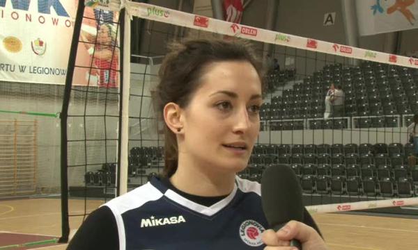 Wywiad Iga Chojnacka
