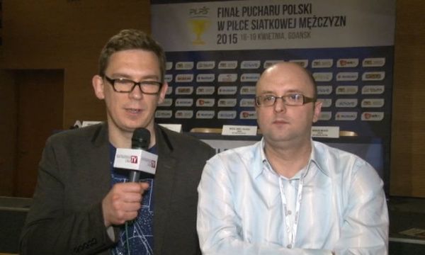 Zapraszamy na turniej finałowy o Puchar Polski mężczyzn