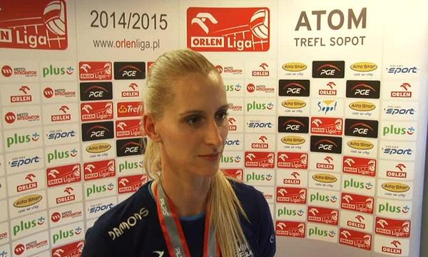 Anna Werblińska-dziś tylko cieszymysię.