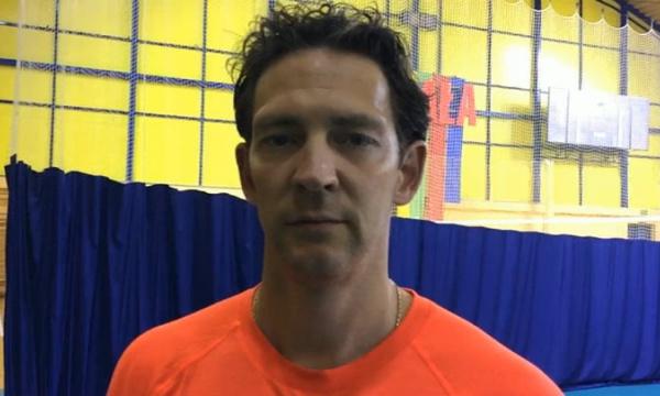Trener Antiga: trudny wybór, bo mam świetnych zawodników