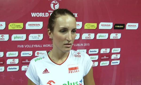 Daria Paszek-jestem już spakowana.