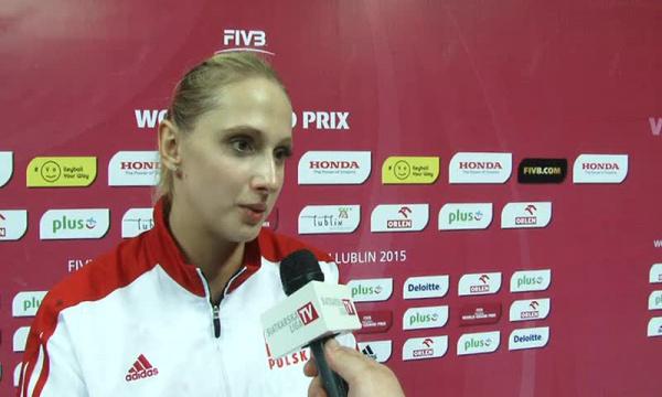 Zuzanna Efimienko-naprawdę chcemy wygrać
