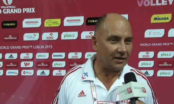 Jacek Grabowski-mamy nadzieję na udany sezon