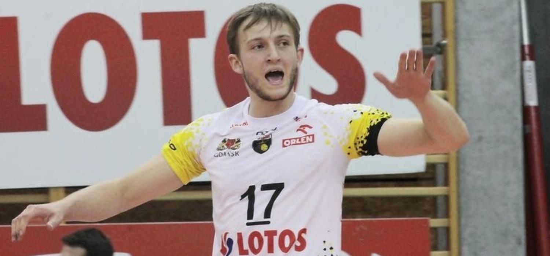 LOTOS Trefl Gdańsk pierwszym uczestnikiem turnieju finałowego